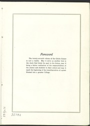 Page 9, 1925 Edition, University of Wisconsin Superior - Gitche Gumee Yearbook (Superior, WI) online yearbook collection