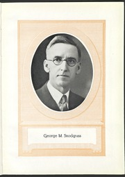 Page 11, 1926 Edition, University of Wisconsin Superior - Gitche Gumee Yearbook (Superior, WI) online yearbook collection