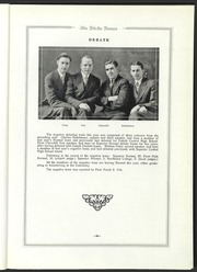 Page 115, 1927 Edition, University of Wisconsin Superior - Gitche Gumee Yearbook (Superior, WI) online yearbook collection