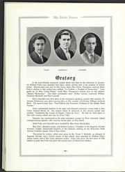 Page 118, 1927 Edition, University of Wisconsin Superior - Gitche Gumee Yearbook (Superior, WI) online yearbook collection