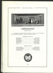 Page 124, 1927 Edition, University of Wisconsin Superior - Gitche Gumee Yearbook (Superior, WI) online yearbook collection