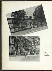 Page 12, 1938 Edition, University of Wisconsin Superior - Gitche Gumee Yearbook (Superior, WI) online yearbook collection