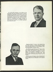 Page 17, 1938 Edition, University of Wisconsin Superior - Gitche Gumee Yearbook (Superior, WI) online yearbook collection