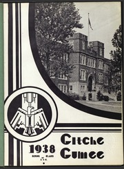 Page 5, 1938 Edition, University of Wisconsin Superior - Gitche Gumee Yearbook (Superior, WI) online yearbook collection