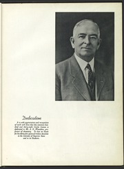 Page 9, 1938 Edition, University of Wisconsin Superior - Gitche Gumee Yearbook (Superior, WI) online yearbook collection