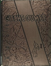 University of Wisconsin Superior - Gitche Gumee Yearbook (Superior, WI) online yearbook collection, 1941 Edition, Page 1