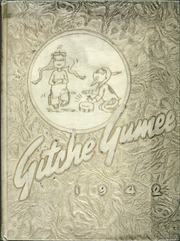 University of Wisconsin Superior - Gitche Gumee Yearbook (Superior, WI) online yearbook collection, 1942 Edition, Page 1