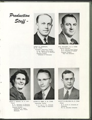 Page 17, 1950 Edition, University of Wisconsin Superior - Gitche Gumee Yearbook (Superior, WI) online yearbook collection