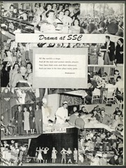 Page 3, 1950 Edition, University of Wisconsin Superior - Gitche Gumee Yearbook (Superior, WI) online yearbook collection