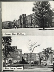 Page 8, 1950 Edition, University of Wisconsin Superior - Gitche Gumee Yearbook (Superior, WI) online yearbook collection