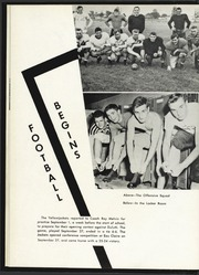 Page 10, 1953 Edition, University of Wisconsin Superior - Gitche Gumee Yearbook (Superior, WI) online yearbook collection