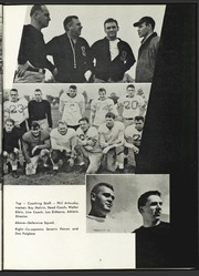 Page 11, 1953 Edition, University of Wisconsin Superior - Gitche Gumee Yearbook (Superior, WI) online yearbook collection
