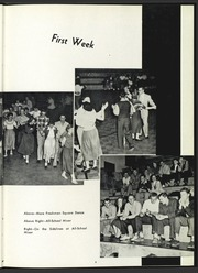 Page 13, 1953 Edition, University of Wisconsin Superior - Gitche Gumee Yearbook (Superior, WI) online yearbook collection