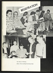 Page 14, 1953 Edition, University of Wisconsin Superior - Gitche Gumee Yearbook (Superior, WI) online yearbook collection