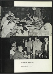 Page 15, 1953 Edition, University of Wisconsin Superior - Gitche Gumee Yearbook (Superior, WI) online yearbook collection