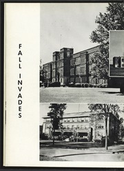 Page 16, 1953 Edition, University of Wisconsin Superior - Gitche Gumee Yearbook (Superior, WI) online yearbook collection