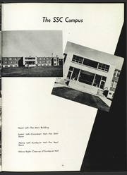 Page 17, 1953 Edition, University of Wisconsin Superior - Gitche Gumee Yearbook (Superior, WI) online yearbook collection
