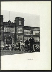 Page 9, 1953 Edition, University of Wisconsin Superior - Gitche Gumee Yearbook (Superior, WI) online yearbook collection
