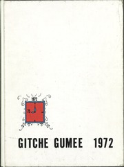 Page 1, 1972 Edition, University of Wisconsin Superior - Gitche Gumee Yearbook (Superior, WI) online yearbook collection