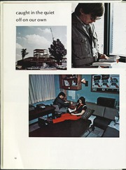 Page 14, 1972 Edition, University of Wisconsin Superior - Gitche Gumee Yearbook (Superior, WI) online yearbook collection