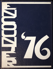 Page 1, 1976 Edition, Holy Name Seminary High School - Encounter Yearbook (Madison, WI) online yearbook collection
