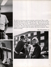 Page 11, 1976 Edition, Holy Name Seminary High School - Encounter Yearbook (Madison, WI) online yearbook collection