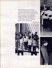 Page 12, 1976 Edition, Holy Name Seminary High School - Encounter Yearbook (Madison, WI) online yearbook collection
