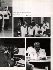 Page 13, 1976 Edition, Holy Name Seminary High School - Encounter Yearbook (Madison, WI) online yearbook collection