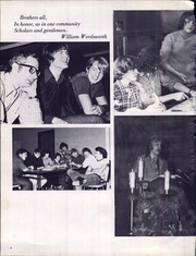 Page 6, 1976 Edition, Holy Name Seminary High School - Encounter Yearbook (Madison, WI) online yearbook collection