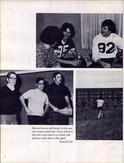 Page 8, 1976 Edition, Holy Name Seminary High School - Encounter Yearbook (Madison, WI) online yearbook collection