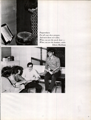 Page 9, 1976 Edition, Holy Name Seminary High School - Encounter Yearbook (Madison, WI) online yearbook collection