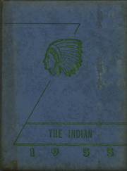 Page 1, 1955 Edition, Bagley High School - Indian Yearbook (Bagley, WI) online yearbook collection