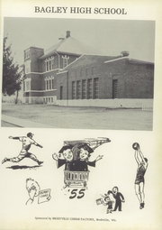 Page 5, 1955 Edition, Bagley High School - Indian Yearbook (Bagley, WI) online yearbook collection