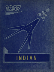 1957 Edition, Bagley High School - Indian Yearbook (Bagley, WI)
