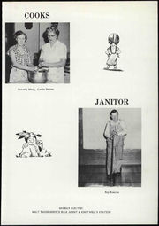Page 17, 1958 Edition, Bagley High School - Indian Yearbook (Bagley, WI) online yearbook collection
