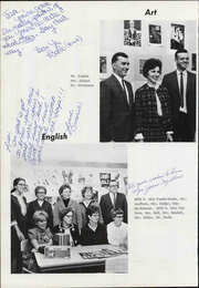 Page 10, 1968 Edition, Marshall Middle School - Cardinal Yearbook (Janesville, WI) online yearbook collection