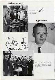 Page 12, 1968 Edition, Marshall Middle School - Cardinal Yearbook (Janesville, WI) online yearbook collection