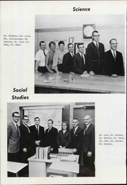 Page 14, 1968 Edition, Marshall Middle School - Cardinal Yearbook (Janesville, WI) online yearbook collection