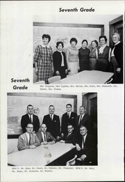 Page 16, 1968 Edition, Marshall Middle School - Cardinal Yearbook (Janesville, WI) online yearbook collection