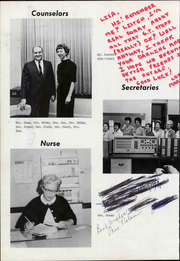 Page 8, 1968 Edition, Marshall Middle School - Cardinal Yearbook (Janesville, WI) online yearbook collection