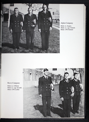Page 17, 1966 Edition, Marquette University NROTC - Porthole Yearbook (Milwaukee, WI) online yearbook collection