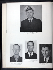 Page 8, 1966 Edition, Marquette University NROTC - Porthole Yearbook (Milwaukee, WI) online yearbook collection