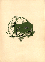 Page 10, 1925 Edition, Milton College - Fides Yearbook (Milton, WI) online yearbook collection