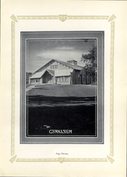 Page 15, 1925 Edition, Milton College - Fides Yearbook (Milton, WI) online yearbook collection