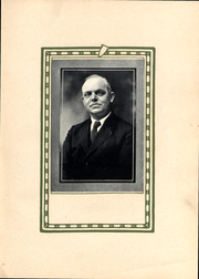 Page 8, 1925 Edition, Milton College - Fides Yearbook (Milton, WI) online yearbook collection