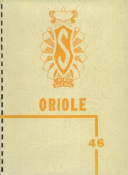 1946 Edition, Stanley High School - Scroll Yearbook (Stanley, WI)