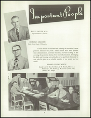 Page 12, 1953 Edition, Stanley High School - Scroll Yearbook (Stanley, WI) online yearbook collection