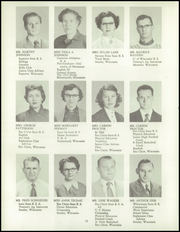 Page 14, 1953 Edition, Stanley High School - Scroll Yearbook (Stanley, WI) online yearbook collection