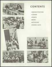 Page 8, 1953 Edition, Stanley High School - Scroll Yearbook (Stanley, WI) online yearbook collection