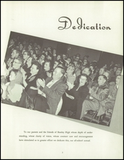 Page 9, 1953 Edition, Stanley High School - Scroll Yearbook (Stanley, WI) online yearbook collection